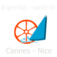 Expertise maritime à Cannes